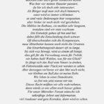 Gedicht 20 Jahre Forum Mürwik